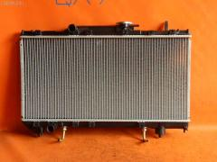 Радиатор ДВС Toyota Caldina ET196V 5E-FE Фото 2