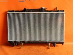 Радиатор ДВС Toyota Caldina ET196V 5E-FE Фото 1