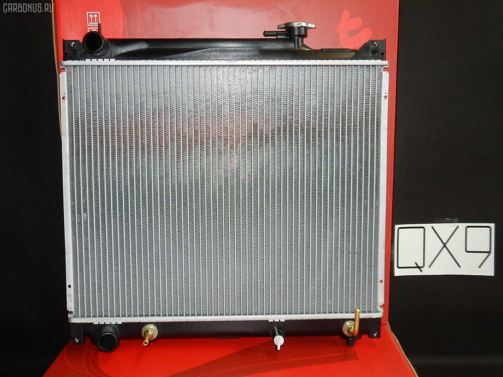 Радиатор ДВС Suzuki Escudo TD11W H20A Фото 1