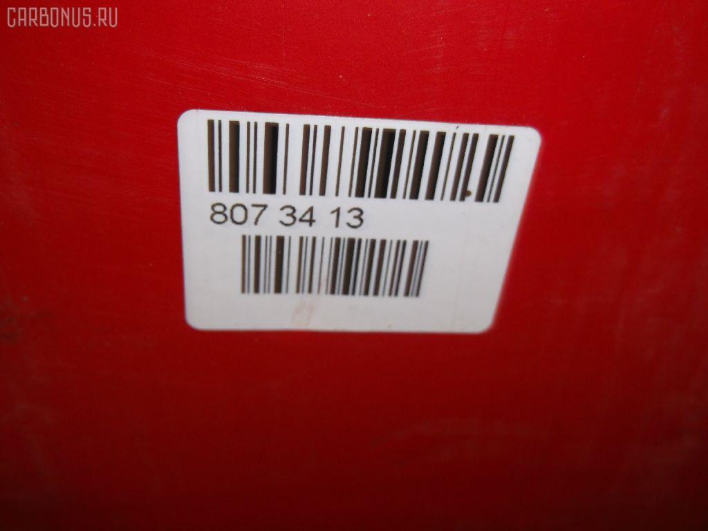 Радиатор ДВС LEXUS RX330 MCU33L 3MZ-FE Фото 6