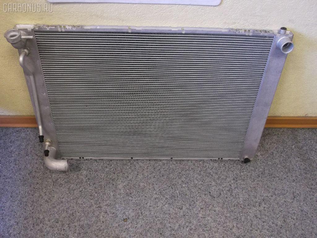 Радиатор ДВС LEXUS RX330 MCU33L 3MZ-FE Фото 1
