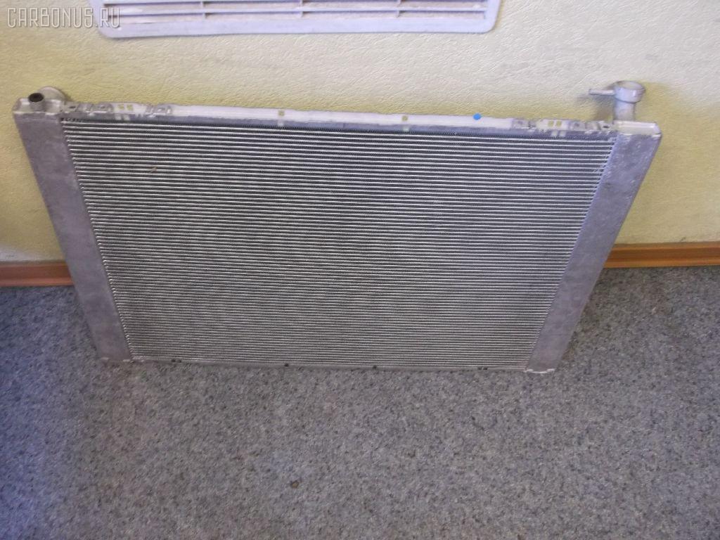 Радиатор ДВС LEXUS RX330 MCU33L 3MZ-FE Фото 2