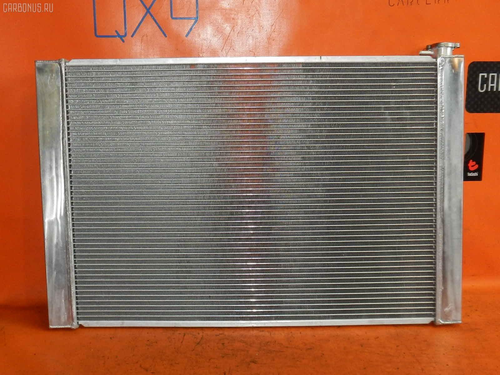Радиатор ДВС LEXUS RX300 GSU35L 2GR-FE Фото 2
