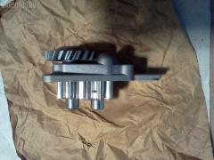 Насос масляный KOMATSU PC200-5 S6D95 Фото 3