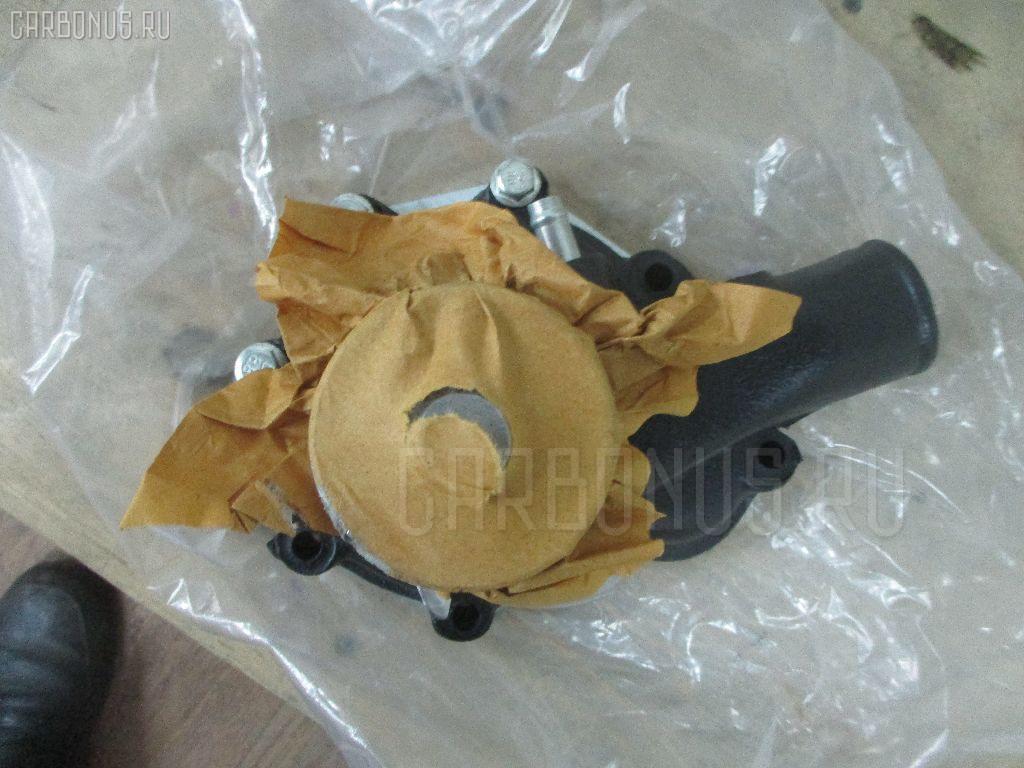 Помпа Mitsubishi S6S Фото 1
