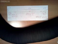 Патрубок радиатора ДВС HITACHI EX550 S6B-TA Фото 1