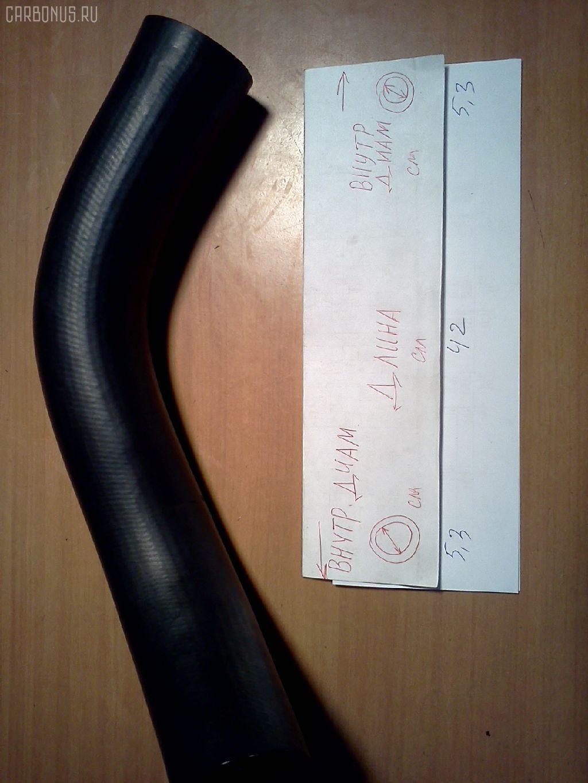 Патрубок радиатора ДВС KATO HD820 Фото 1