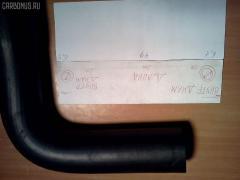 Патрубок радиатора ДВС Sumitomo Sh300 Фото 2