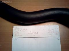 Патрубок радиатора ДВС HITACHI EX700 Фото 1