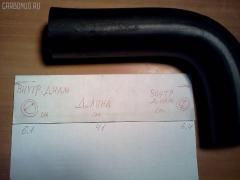 Патрубок радиатора ДВС Kobelco Sk220-3 Фото 1