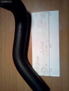 Патрубок радиатора ДВС HITACHI EX220-1 Фото 1