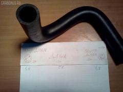 Патрубок радиатора ДВС KOMATSU PC78UU Фото 1