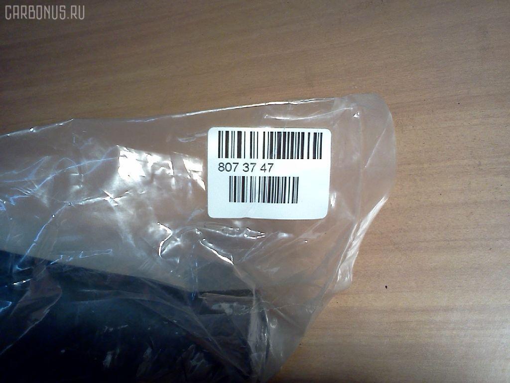 Патрубок радиатора ДВС KOMATSU PC220-3 Фото 3