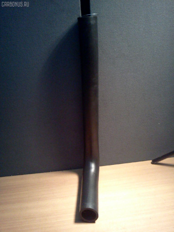 Патрубок радиатора ДВС CATERPILLAR D5 Фото 2