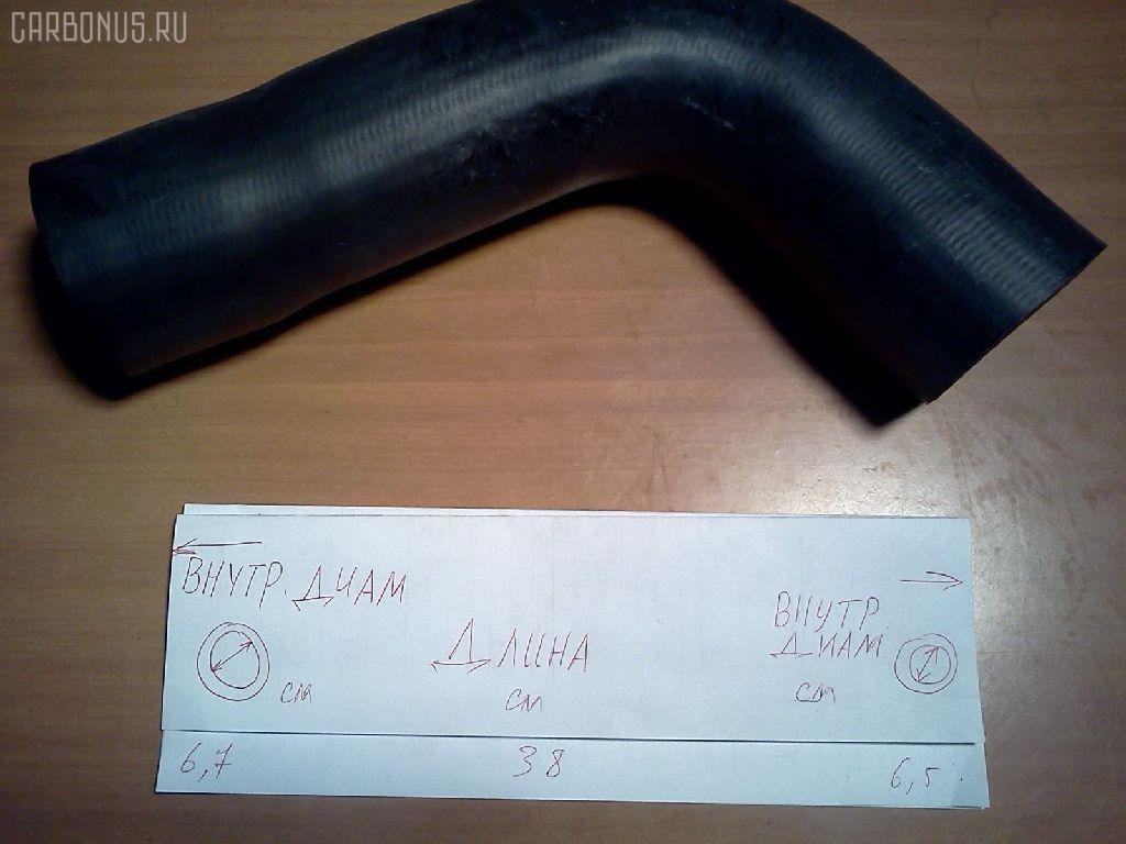 Патрубок радиатора ДВС Komatsu Pc200-3 Фото 1