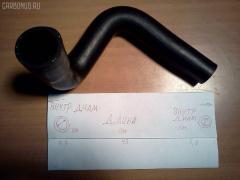 Патрубок радиатора ДВС KATO HD250-7 Фото 1