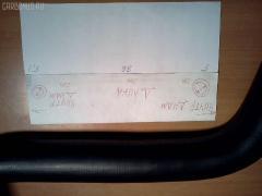 Патрубок радиатора ДВС CATERPILLAR E336D Фото 1