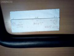 Патрубок радиатора ДВС VOLVO CE EC290 Фото 1