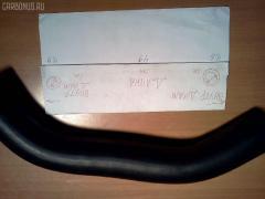 Патрубок радиатора ДВС HYUNDAI R220-5 Фото 1