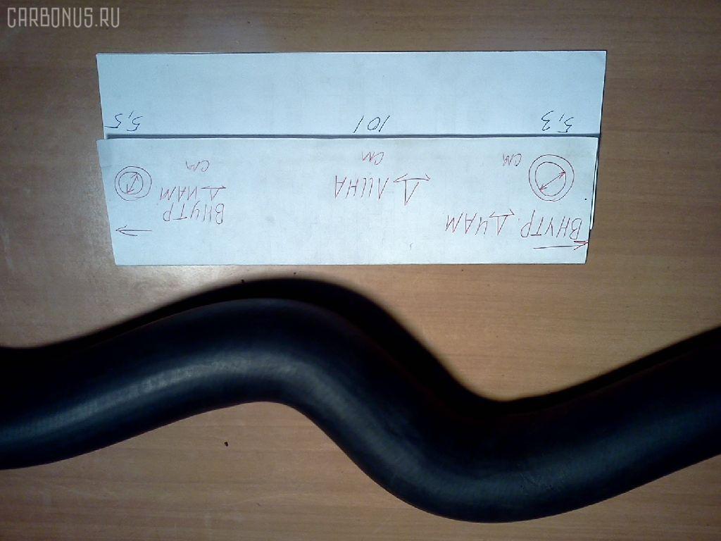 Патрубок радиатора ДВС CATERPILLAR E320C Фото 1