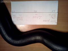 Патрубок радиатора ДВС HITACHI EX300-5 Фото 1
