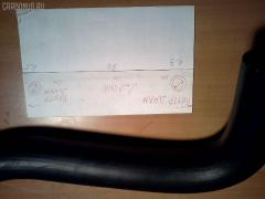 Патрубок радиатора ДВС KOMATSU PC400-6 Фото 1