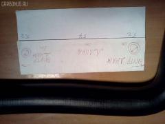 Патрубок радиатора ДВС Komatsu Pc200-6 6D95 Фото 1