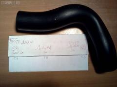 Патрубок радиатора ДВС CATERPILLAR E320B Фото 1