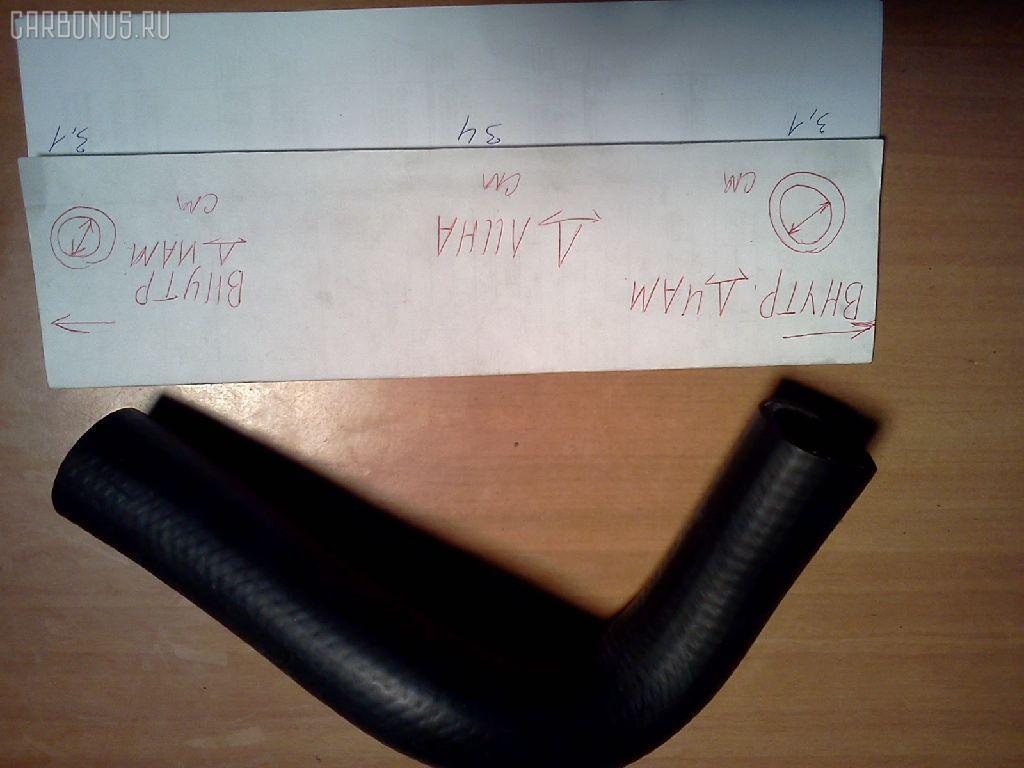Патрубок радиатора ДВС SUMITOMO SH60 Фото 1