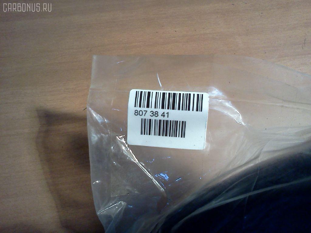 Патрубок радиатора ДВС HITACHI EX200-6 Фото 3