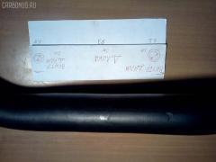 Патрубок радиатора ДВС Kobelco Sk300 Фото 1