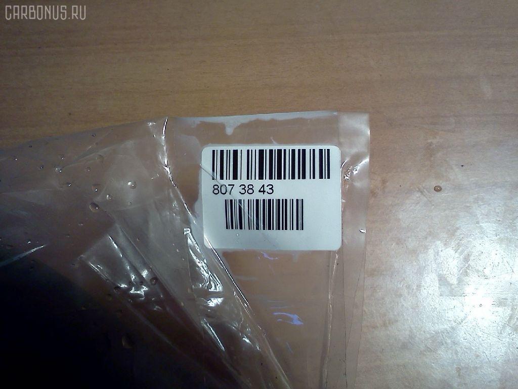 Патрубок радиатора ДВС KOBELCO SK120 Фото 3