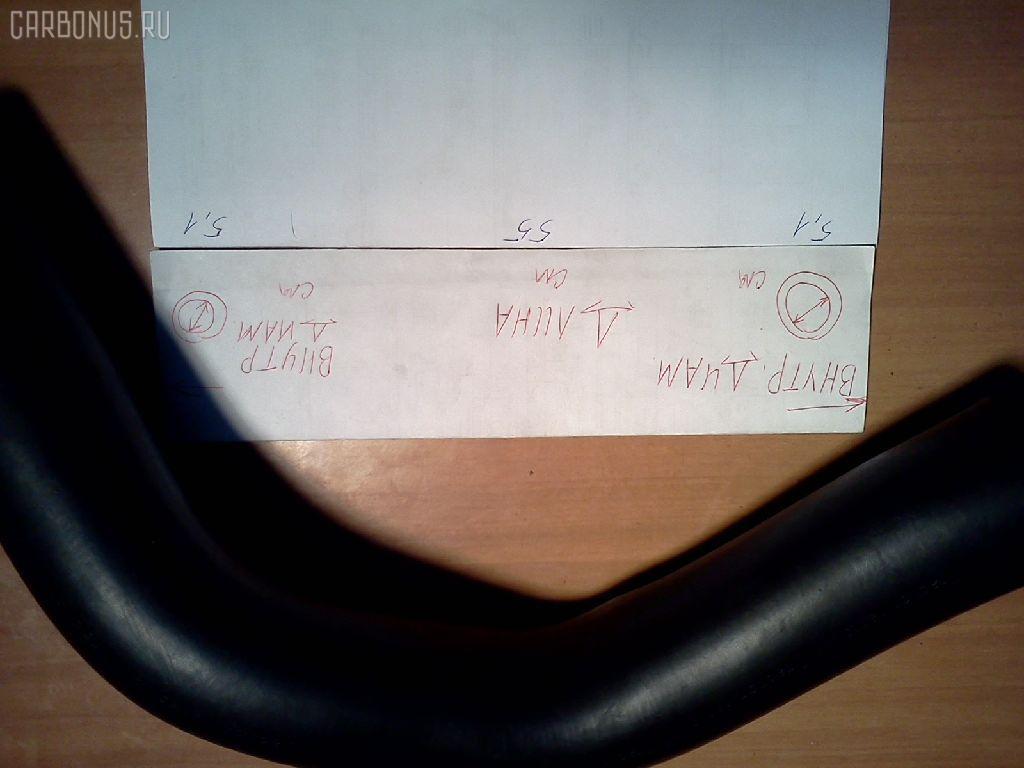 Патрубок радиатора ДВС KOBELCO SK230 Фото 1