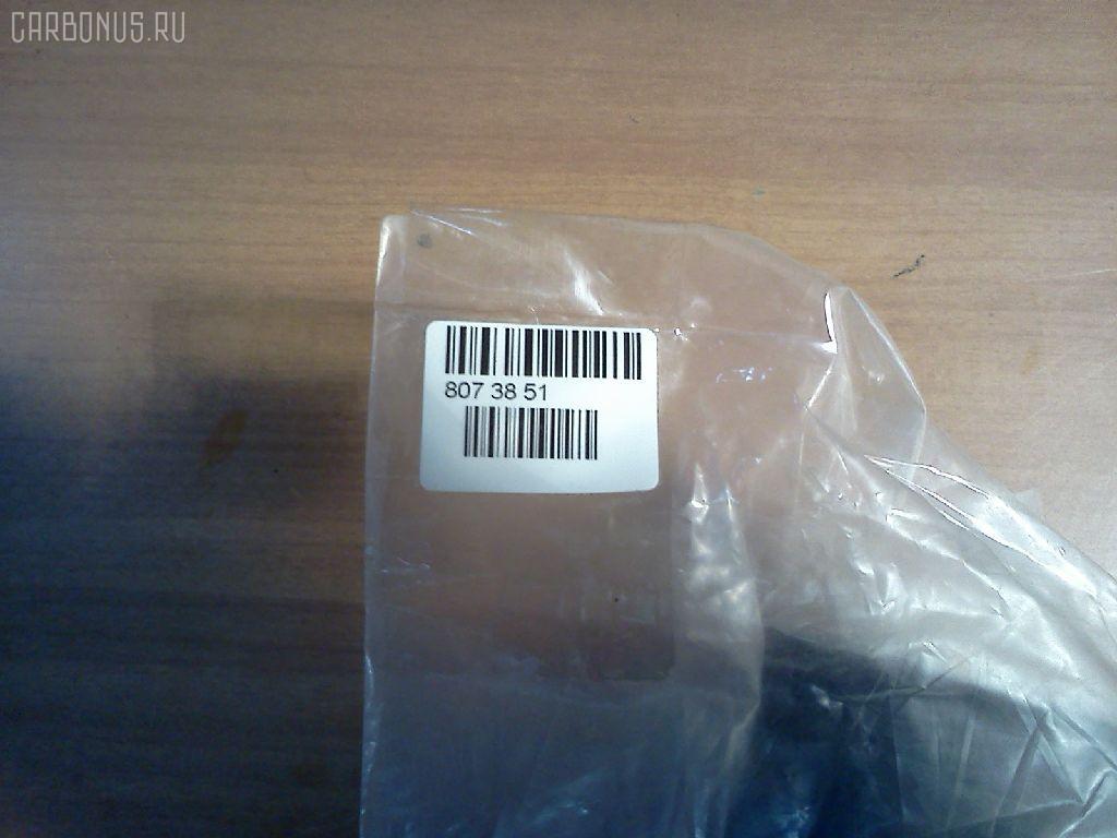 Патрубок радиатора ДВС HYUNDAI R335-7 Фото 3