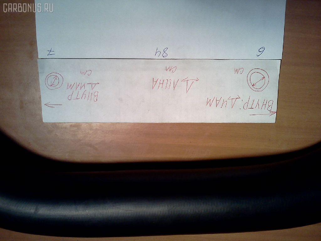 Патрубок радиатора ДВС SUMITOMO SH430 Фото 1