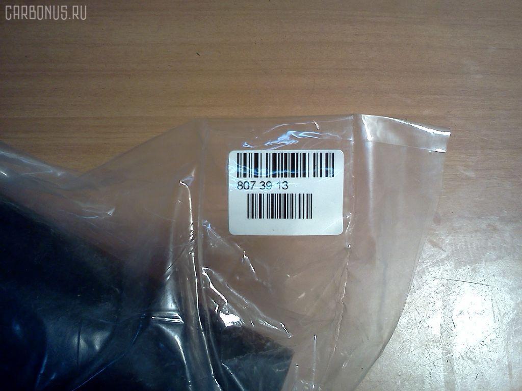 Патрубок радиатора ДВС SUMITOMO SH430 Фото 3