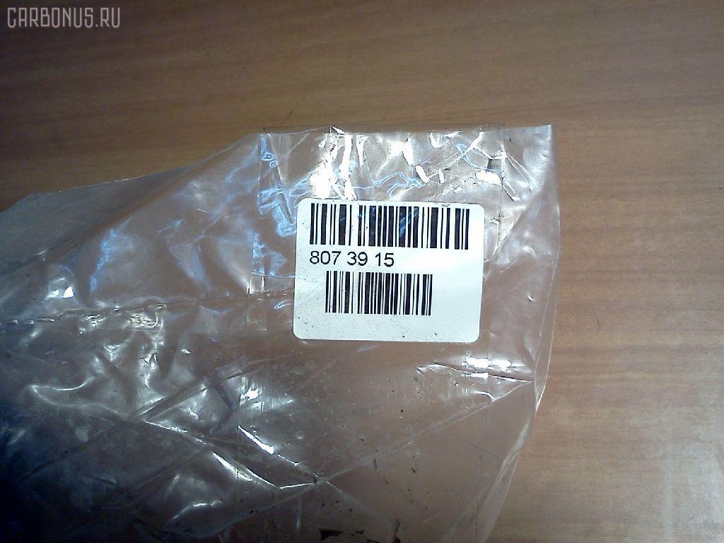 Патрубок радиатора ДВС SUMITOMO SH280 Фото 3