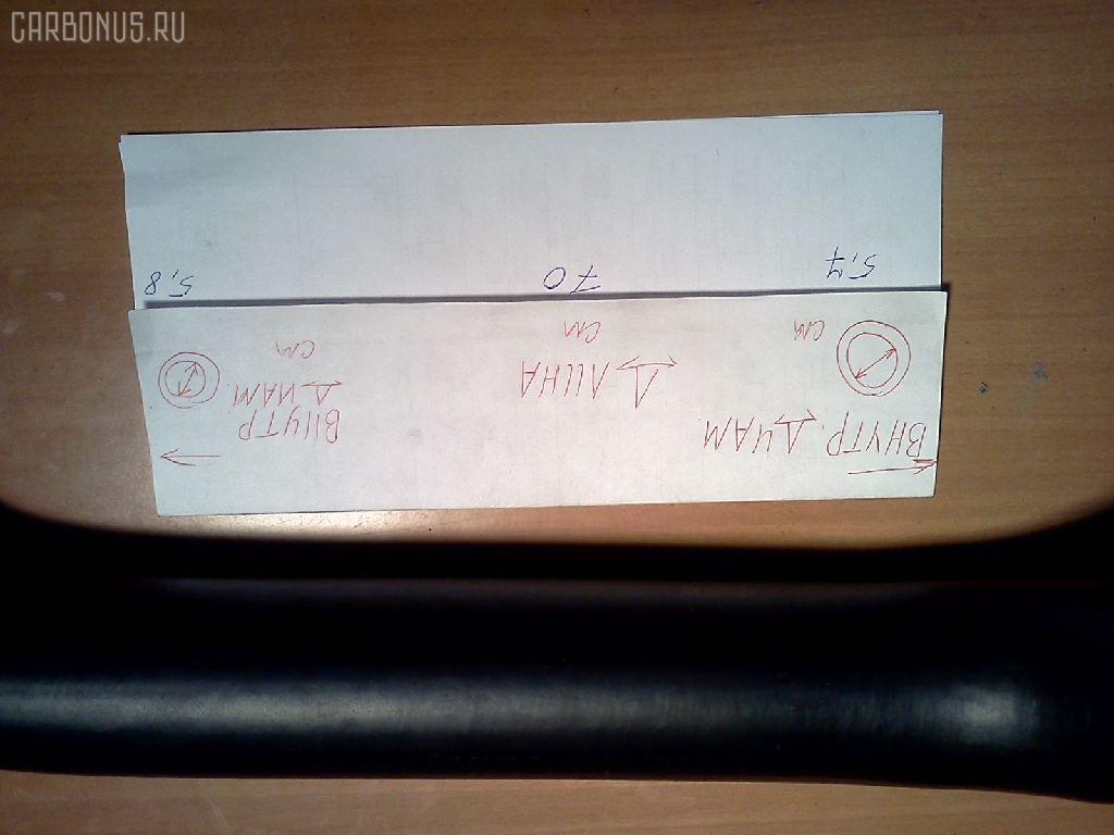 Патрубок радиатора ДВС SUMITOMO SH280 Фото 1