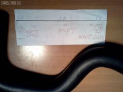 Патрубок радиатора ДВС KOBELCO SK120-5 Фото 1