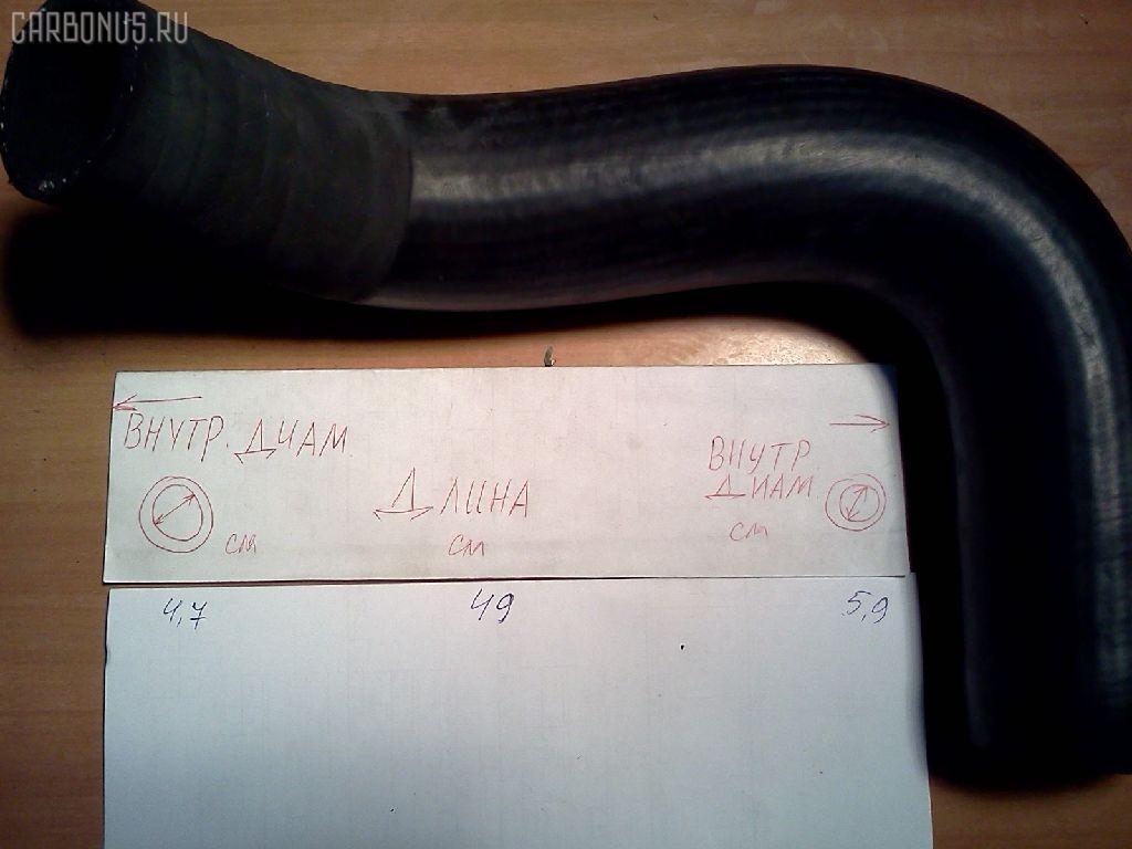 Патрубок радиатора ДВС KOBELCO SK200-5 Фото 1