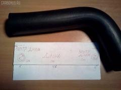 Патрубок радиатора ДВС CATERPILLAR D6-6 Фото 1