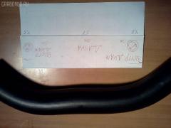 Патрубок радиатора ДВС MITSUBISHI 6D31 Фото 1