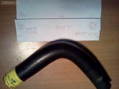 Патрубок радиатора ДВС Sumitomo Sh265 Фото 1