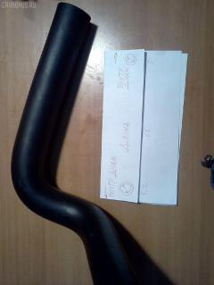 Патрубок радиатора ДВС HYUNDAI R290 Фото 1