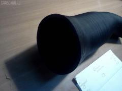 Патрубок турбины Hitachi Ex400 Фото 3