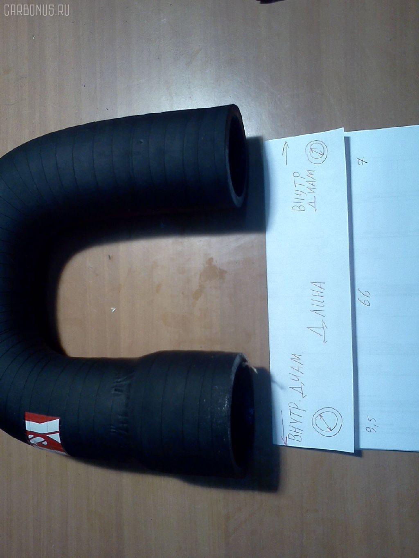 Патрубок турбины Komatsu Pc300-6 Фото 1