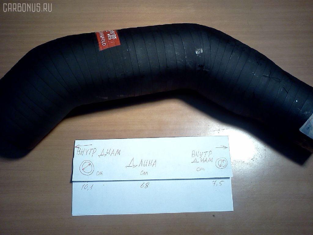 Патрубок турбины KOBELCO SK230-6 Фото 1