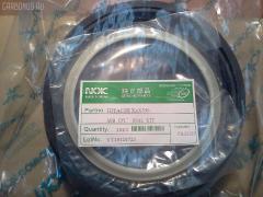 Ремкомплект гидроцилиндра HITACHI ZAX330 Фото 1