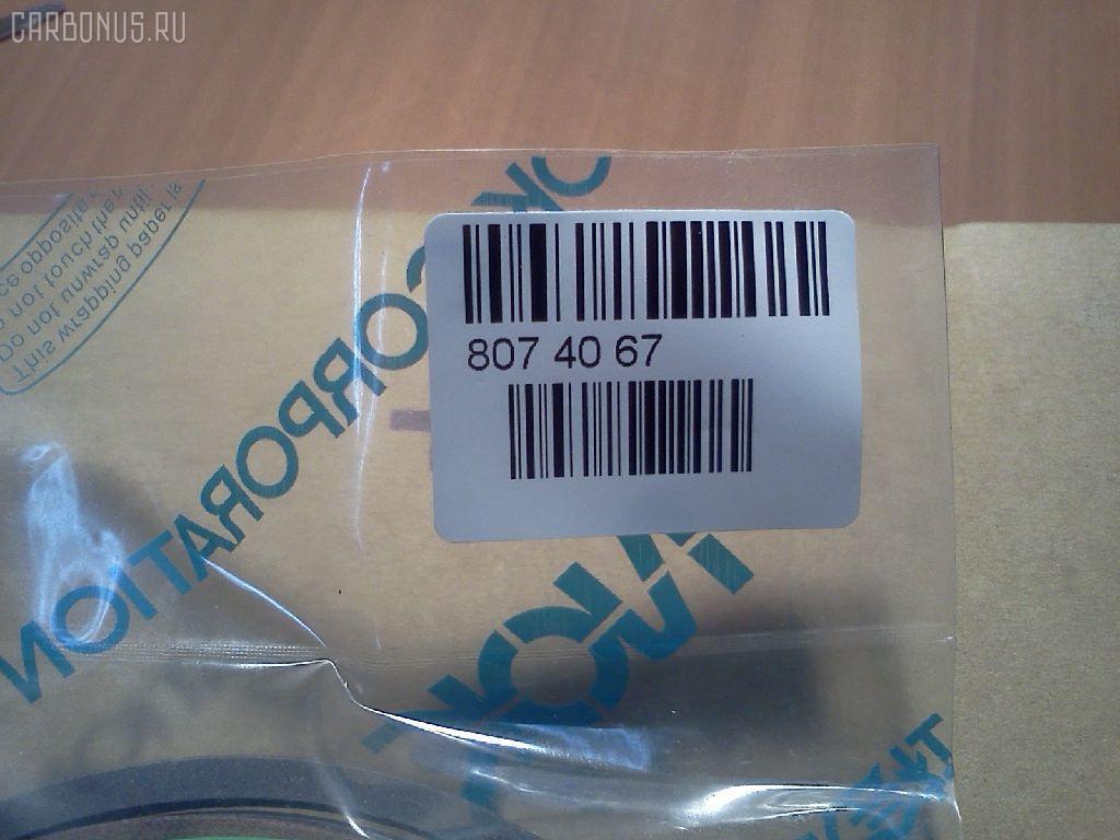 Ремкомплект гидроцилиндра HITACHI ZAX120 Фото 3
