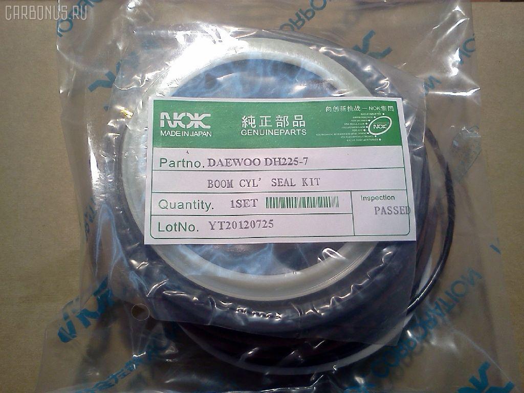 Ремкомплект гидроцилиндра DAEWOO DH225-7 Фото 1